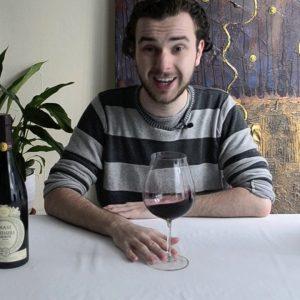 Wine Expert tastes Italian Wines: Masi 'Costasera' Amarone della Valpolicella