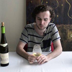 Wine Expert tastes Portuguese Wines: Quinta das Arcas 'Arca Nova' Vinho Verde