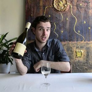 Wine Expert tastes French Wines: Pierre Yves Colin Morey 'La Pucelle' St Aubin Blanc