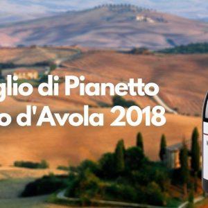 Baglio di Pianetto Nero d'Avola 2018