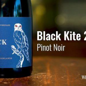 Black Kite 2015 Pinot Noir