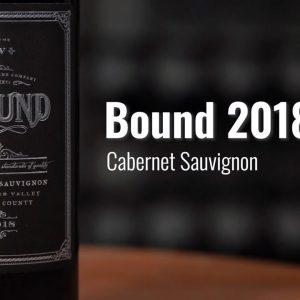 Bound 2018 Cabernet Sauvignon, Alexander Valley  132060118