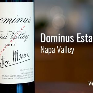 Dominus Estate 2017 Napa Valley