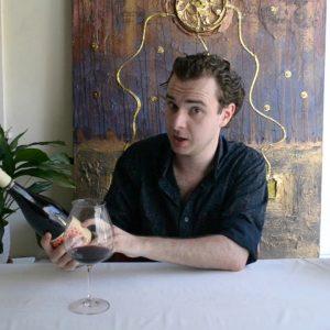 Wine Expert Tastes Australian Wine: Unico Zelo 'Truffle Hound' Nebbiolo 2015