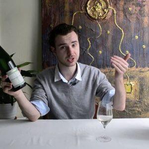 Wine Expert tastes German Wines: Ansgar Clusserath Trittenheimer Apotheke Riesling Kabinett
