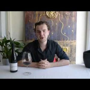 Wine Expert tastes Italian Wine: Reale - 'Cardamone' Tramonti Costa d'Amalfi 2013