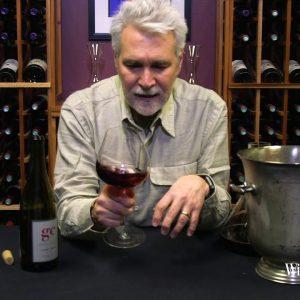 Grochau 2015 Pinot Noir, Dundee Hills, Willamette Valley