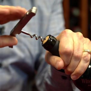 How to Use a Waiter's Corkscrew