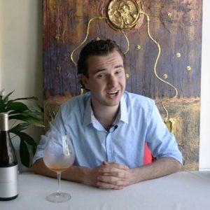 Wine Expert Tastes New York Wine: Channing Daughters 'Sylvanus' White 2013