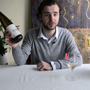 Wine Expert tastes New York Wines: Boundary Breaks #239 Dry Riesling 2014