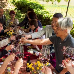 Inside Incentive - Napa Valley Wine Tour