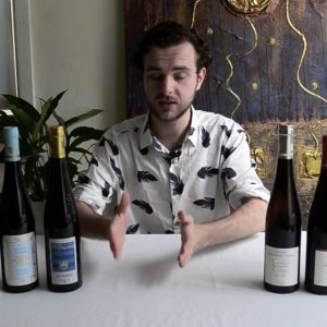 Instant Wine Expert: German Pradikat Classification System