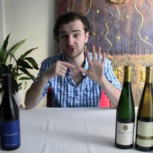 Instant Wine Expert: Learning about the wines of New York State