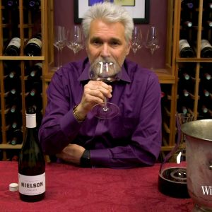 Nielson by Byron 2016 Pinot Noir, Santa Barbara County