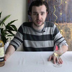 Wine Expert tastes Spanish Wines: R Lopez Heredia 'Vina Tondonia' Blanco Reserva