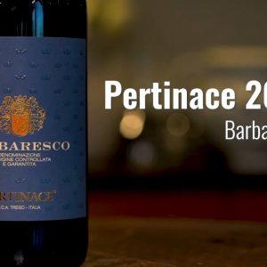 Pertinace 2016 Barbaresco