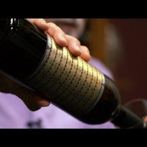 Prisoner Wine Company 2018 Unshackled Red, California