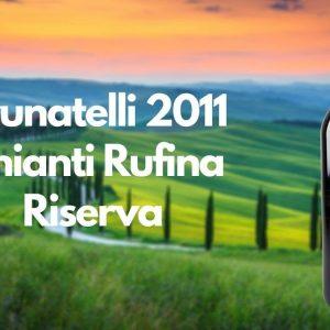 Prunatelli 2011 Chianti Rufina Riserva