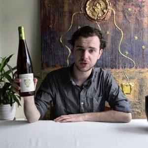 Wine Expert tastes German Wines: Okonomierat Rebholz Birkweiler Riesling Trocken