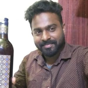 SAMARA red Wine Review