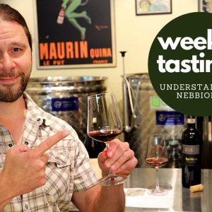 Understanding Nebbiolo, Barolo and Gattinara with Wine Pro Marc Supsic Teaser