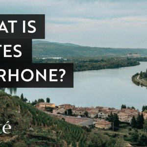 The Rhone Valley: A Brief History and Introduction to Cotes du Rhone
