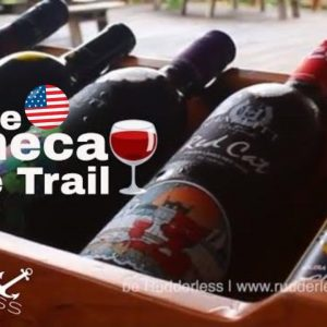 The Seneca Lake Wine Trail