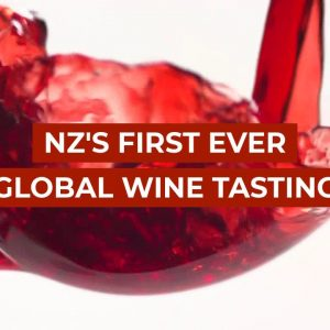 The World of Wine Festival Promo Video