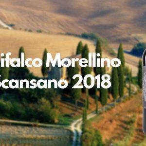 Valdifalco Morellino di Scansano 2018