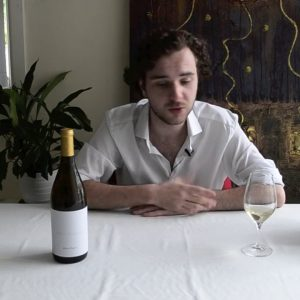 Wine Expert taste New York Wines: Channing Daughters Tocai Friulano