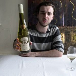 Wine Expert tastes French Wine: Domaine Vinconniere Muscadet