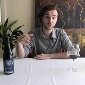 Wine Expert tastes French Wines: Domaine Viret 'Renaissance' GSM