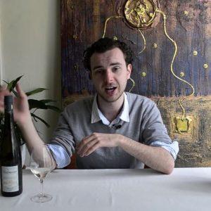 Wine Expert tastes German Wines: Wittman Riesling Trocken