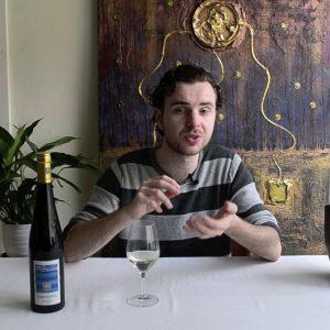 Wine Expert tastes German Wines: Wittmann Kirschspiel Riesling GG