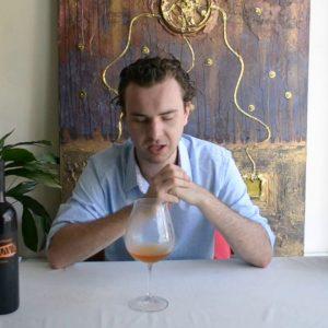 Wine Expert Tastes Italian Wine: Dario Princic 'Favola' 2008