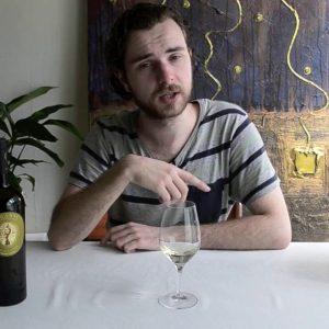 Wine Expert tastes Italian Wine: Gigante Friulano 2015