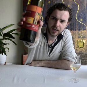 Wine Expert tastes Italian Wine: Tre Monti Albana di Romagna (Secco) 2015