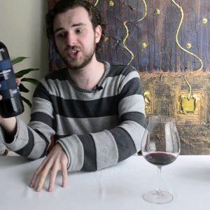Wine Expert tastes Italian Wine: Tre Monti Sangiovese di Romagna 2015