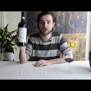 Wine Expert tastes Italian Wine: Villa Penna Nebbiolo d'Alba 2011