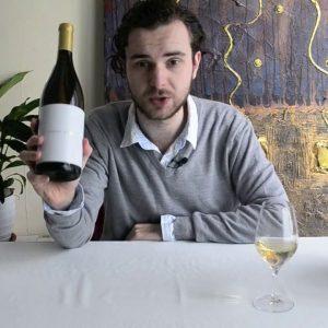 Wine Expert tastes New York Wines: Channing Daughters Pinot Grigio 2015