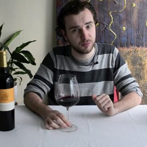 Wine Expert tastes New York Wines: Wolffer Estate 'Sagaponack' Estate Red