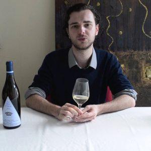 Wine Expert tastes USA Wines: Au Bon Climat 'Hildegard'