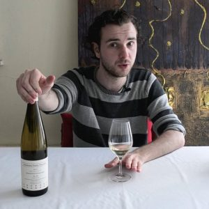 Wine Expert tastes USA Wines: Clendenen Family Vineyards Gewurztraminer