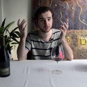 Wine Expert tastes USA Wines: Erath 'Prince Hill' Pinot Noir