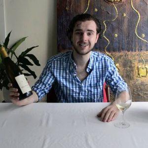 Wine Expert tastes USA Wines: Migration Vineyards Chardonnay