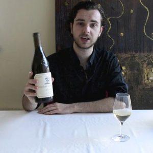 Wine Expert tastes USA Wines: Stag's Leap Wine Cellars 'Karia' Chardonnay