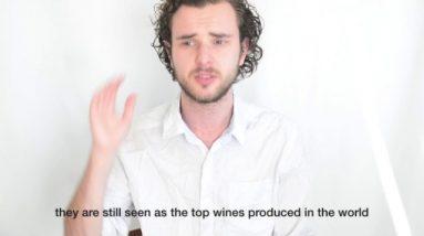 Wine Grapes in a Minute: Cabernet Sauvignon