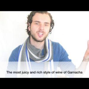 Wine Grapes in a Minute: Grenache