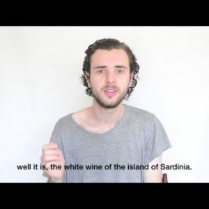 Wine Grapes in a Minute: Vermentino