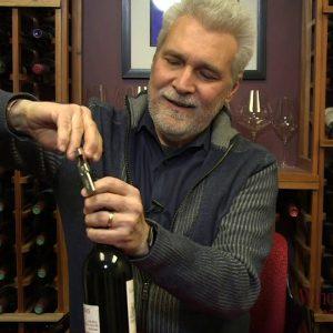Wine Hacks: How to Remove a Broken Cork